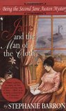 Jane and the Man of the Cloth by Stephanie Barron
