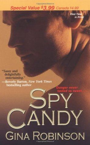 Spy Candy (Spy Camp #1)