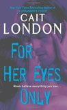 For Her Eyes Only (Psychic Triplet Trilogy, #3)
