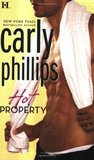 Hot Property (Hot Zone, #4)