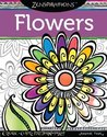 Zenspirations Flowers: Create, Color, Pattern, Play!
