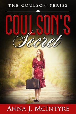 Coulson's Secret (The Coulson Series #4)