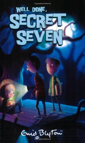 Well Done, Secret Seven by Enid Blyton