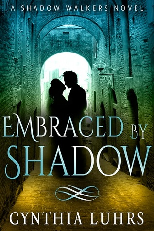 Embraced by Shadow (Shadow Walkers, #4)
