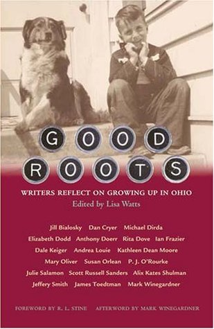 Good Roots by Lisa Watts
