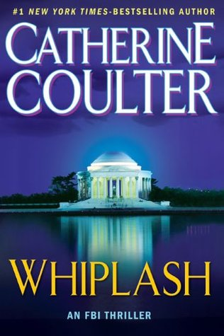 Whiplash by Catherine Coulter