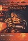 Battle Angel Alita, Vol. 4: Angel of Victory
