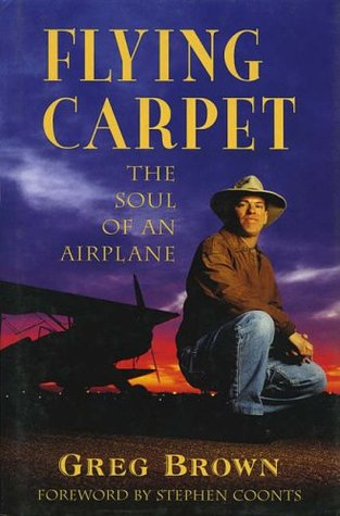 Flying Carpet: The Soul of an Airplane