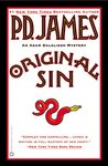 Original Sin (Adam Dalgliesh #9)