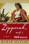 Zipporah, Wife of Moses (Canaan, #2)