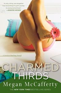 Charmed Thirds by Megan McCafferty
