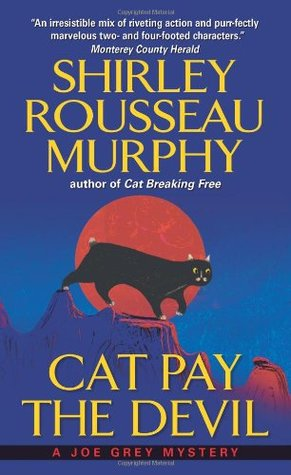 Cat Pay the Devil (Joe Grey, #12)