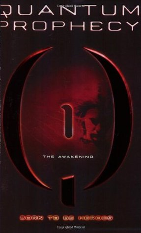 The Awakening by Michael Carroll