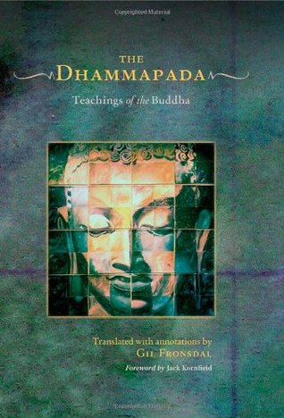 The Dhammapada: A New Translation of the Buddhist Classic with Annotations  (Book and Audio-CD Set)