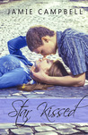 Star Kissed (The Star Kissed, #2)