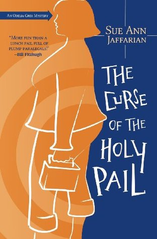 The Curse of the Holy Pail by Sue Ann Jaffarian