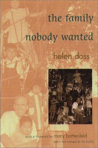 The Family Nobody Wanted by Helen Grigsby Doss