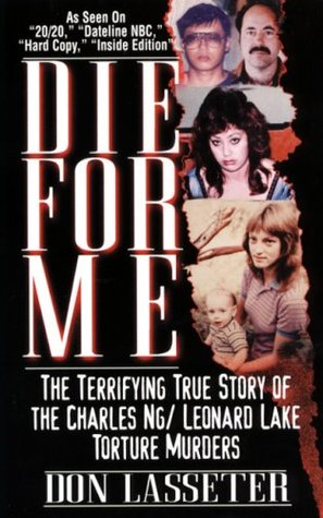 Die For Me by Don Lasseter