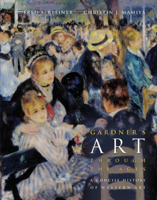 Art Through the Ages: A Concise History of Western Art (w/CD-ROM)