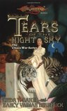 Tears of the Night Sky (Dragonlance: Chaos War, #2)