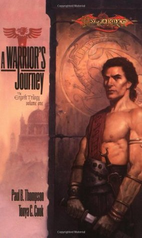 A Warrior's Journey by Paul B. Thompson