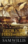 The Glorious First of June (Hearts of Oak Trilogy, #3)
