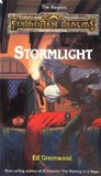 Stormlight (Forgotten Realms: The Harpers, #14)