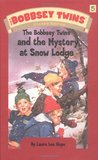 The Bobbsey Twins and the Mystery at Snow Lodge (Bobbsey Twins, #5)