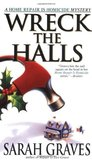 Wreck the Halls (Home Repair is Homicide, #5)