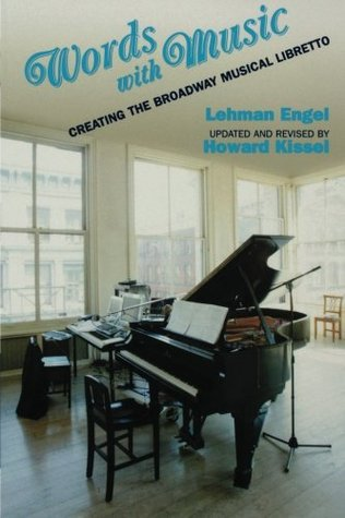 Words with Music by Lehman Engel