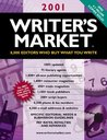 Writer's Market: 8,000 Editors Who Buy What You Write