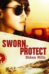 Sworn to Protect (Call of Duty, #2)