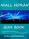 Niall Horan Quiz Book