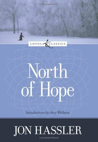 North of Hope by Jon Hassler