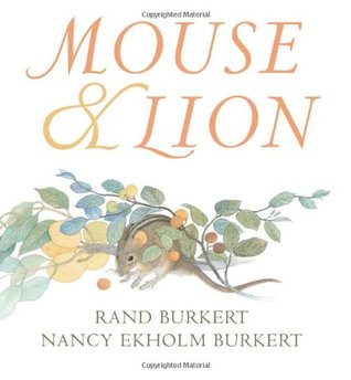 Mouse  Lion by Rand Burkert