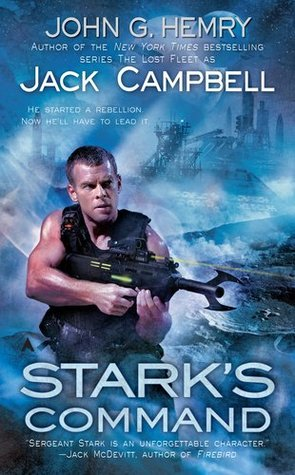 Stark's Command by John G. Hemry