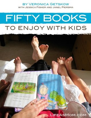Fifty Books to Enjoy with Kids