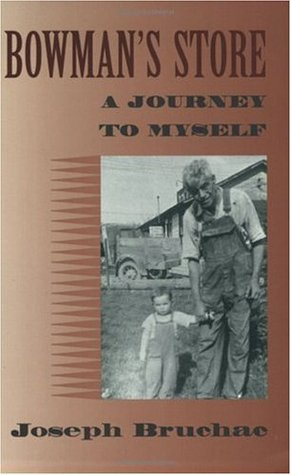 Bowman's Store: A Journey to Myself