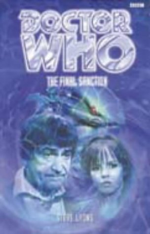 Doctor Who: The Final Sanction