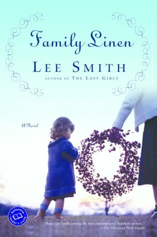 Family Linen by Lee Smith