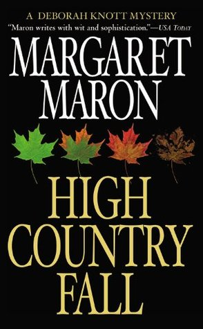 High Country Fall by Margaret Maron