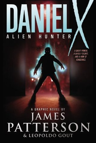 Alien Hunter by James Patterson