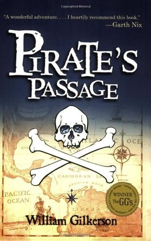 Pirate's Passage by William Gilkerson
