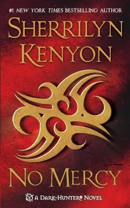 No Mercy by Sherrilyn Kenyon