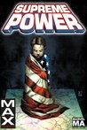Supreme Power, Volume 1: Contact