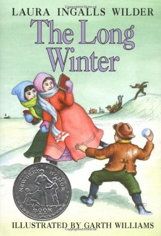 The Long Winter by Laura Ingalls Wilder