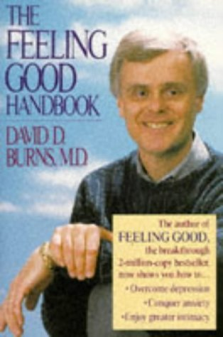Daily Mood Log from The Feeling Good Handbook. Identify a SPECIFIC ...