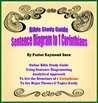 Holy Bible Analytical Reading Guide: Sentence Block Diagram to the Book Of 1 Corinthians For Your Bible Study. The Best Seller Bible Study Method. (Best Seller Bible Study Guide & Bible Study Lessons)