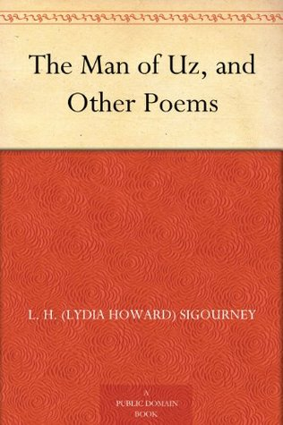 The Man of Uz, and Other Poems