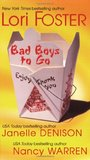 Bad Boys To Go (Watson Brothers, #2; Wilde Series, #1.2)